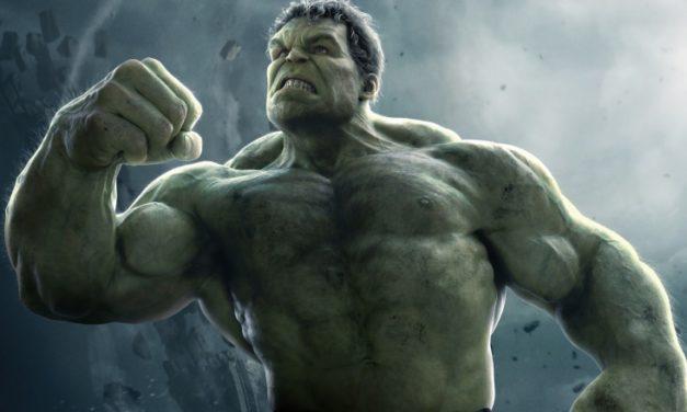 The real reason Marvel won't give Hulk a movie
