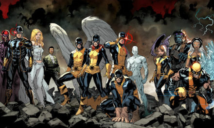 Why One X-Men Writer Is Seriously Pissed About The MCU